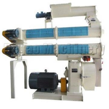 Animal Feed Pellet Press Machine
