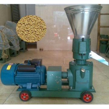 Animal feed pellet making machine
