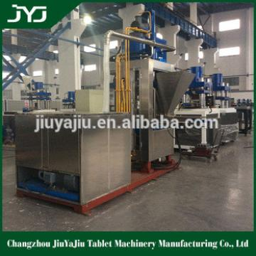 JYJ Animal Feed Block Making Machine with Best Price