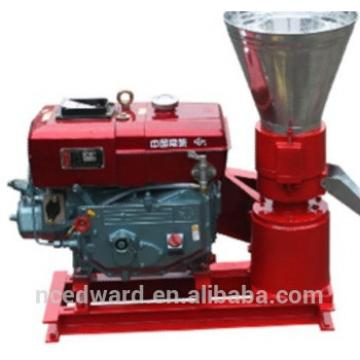 Professional Manufacturing Animal feed pellet machine / Cattle feed pellet making machine / Poultry feed pellet presser