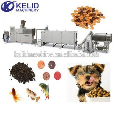 High quality animal chicken fish feed pellet machine price