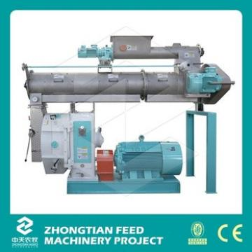 Matador Brand Animal Feed Processing Machine