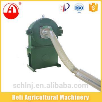 Factory supply animal feed grain crusher grinder machine