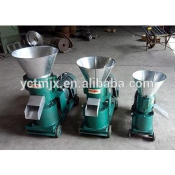 farm machinery full automatic electrical motor pellet making machine/animal feed pellet machine for chickens,rabbits,ducks