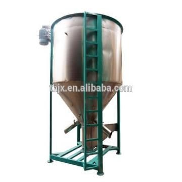 high quality mixer machine for animal feed