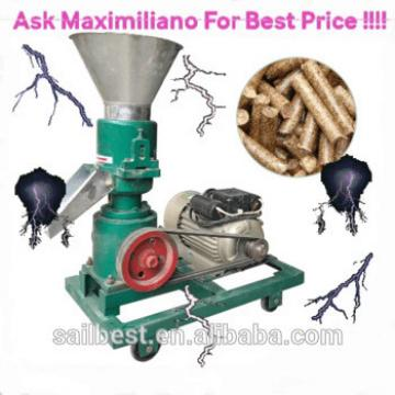 Poultry Feed Pellet Maker Cow Feed Animal Food Pellet Making Machine