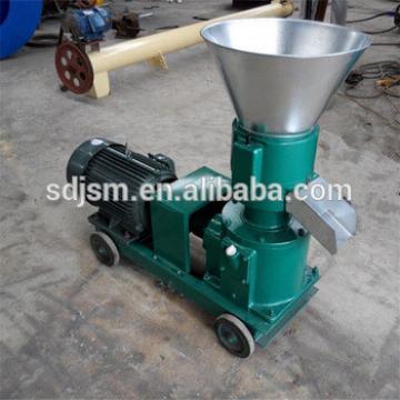 Animal Goose Farm Feed Pellet Maker Machine Series Flat Die Pellet Milling Machine for Feedstuff