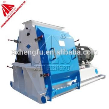 performance stable animal feed crusher and mixer hammer mill/animal feed poultry feed milling machine