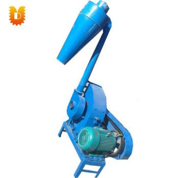 9FQ nut shell crushing machine/animal feed grain hammer mill grinder/corn stalk shredder machine