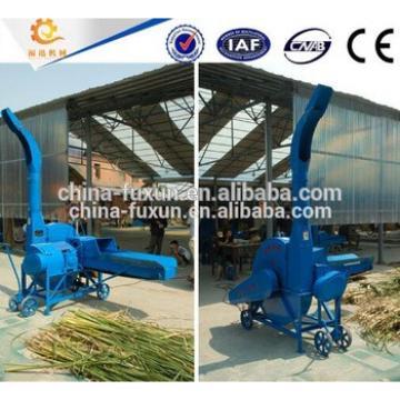 Professional grass cutter/grass chopper machine for animals feed