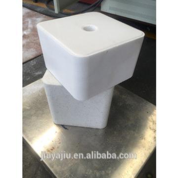 Hot sell salt block pressing machine for animal feeding