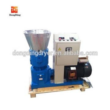 2017 CE approved animal feed pellet machine/poultry feed pellet machine with good quality