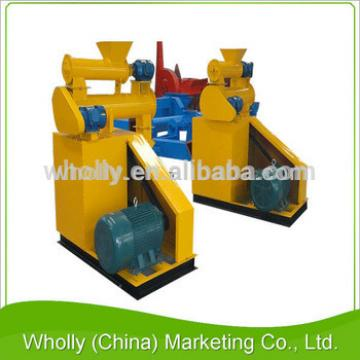 Big Output Ring Die Wood or Animal Feed Pellet Mill Machine Price