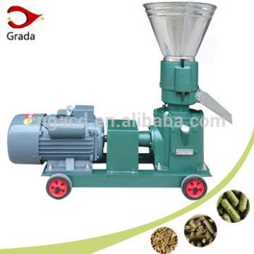 chicken feed making machine/animal feed machinery/cheap pellet mill
