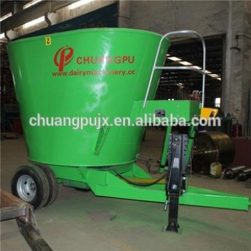 Mixer Machine for Animal Feed , CE Certificate