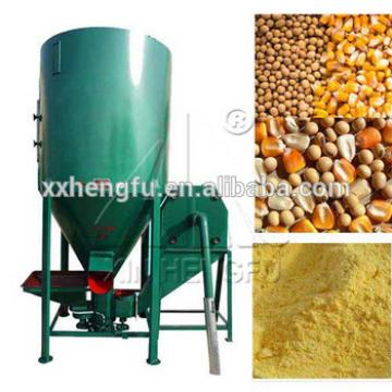 Animal Feed Machine 9HT Small Animal Feed Production Line