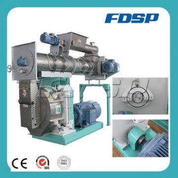Cattle feed pellet press machine/animal feed making machine manufacturer