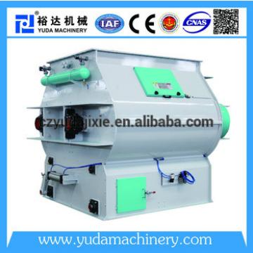 professional manufacturer animal feed mixing machine