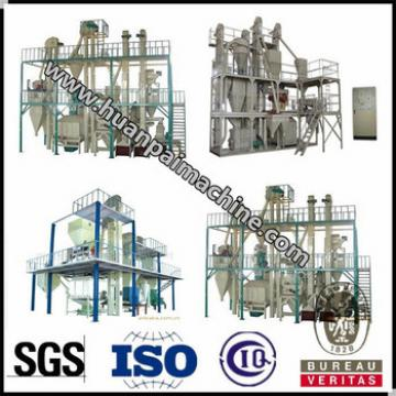 poultry feed mill plant cost /animal feed block making machine /cattle feed pellet machine