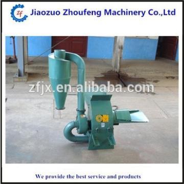 Corn maize grain animal feed powder hammer crusher grinding machine
