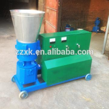 China factory supply pellet machine for animal feeds