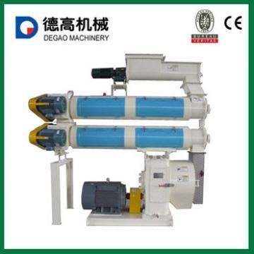 Animal feed pellet production machine