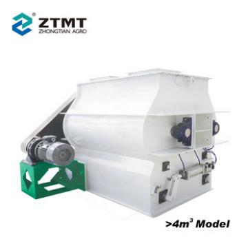 Affordable Animal Feed Blender Mixer Mill Machine Price