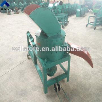 Animal feed making machine/green fodder beating machine