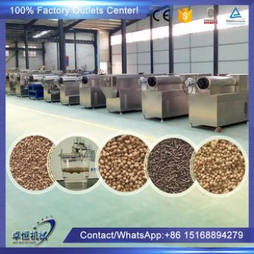 cost-effective Fish Animal Feed Machine Fish Food Making Machine