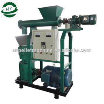 CE approved animal feed pellet machine for sale