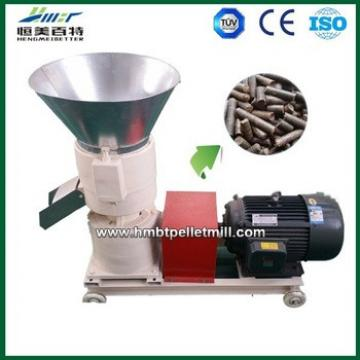 CE Livestock poultry small animal feed processing machine