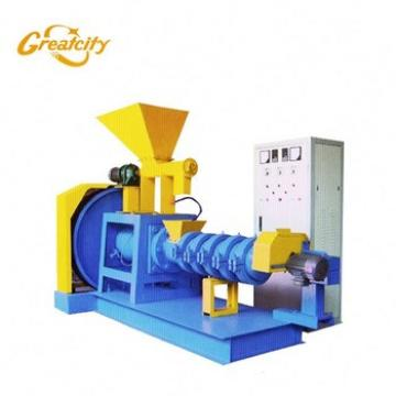 Agriculture electrical poultry farming animal feed processing plant pellet machine