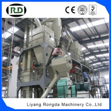 China manufacturer trade assurance small grass pellet mill machine for animal feed