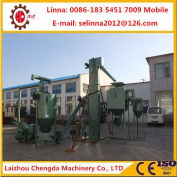 poultry feed processing machine to make animal food pellets