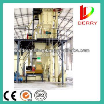Widely Used Animal Feed Manufacturing Machine