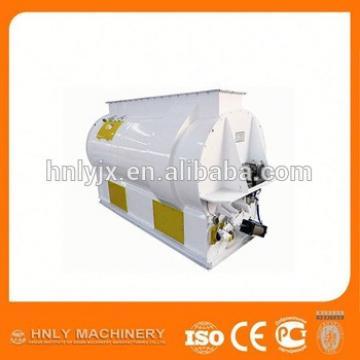 SJZ Animal feedstuff grinding and mixing machine/ animal feed pellet mixer