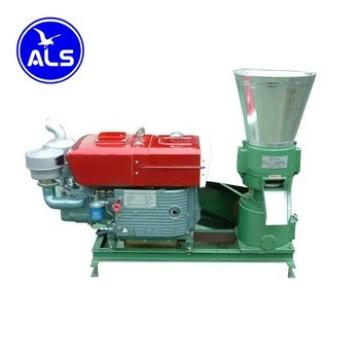 Competitively-Priced animal feed pallet machine feed pellet mill machine