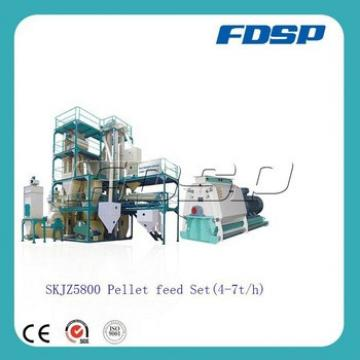 Convenient Operation animal feed machine Factory directly supply CE approved pellet maker machine