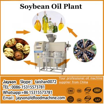 China supplier manufacture high-ranking sunflower soybean oil refinery plants