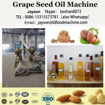 Small screw type soybean peanut groundnut corn sunflower grape seed coconut oil press machine