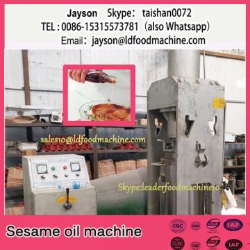 Sunflower Palm Sesame Edible Oil Refining Equipment Crude Oil Refinery Machine