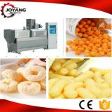 Free Samples Corn Puff Snack Extruder Machine