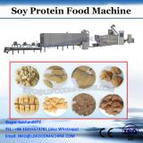 China earliest Texturized Soya Bean Fiber Protein food machine