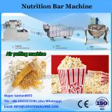 Most popular machine manufacture bars cereals of high quality