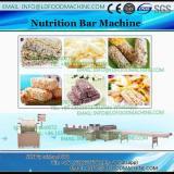 Factory direct sale chocolate cereal bar production line/equipment with Quality Assurance