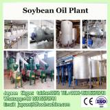 Edible peanut cooking oil refinery plant