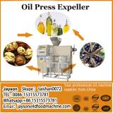 Full automatic Energy saving hot sale soybean oil expeller/oil press