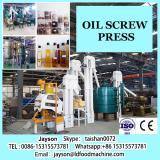 oil press machine screw oil mill