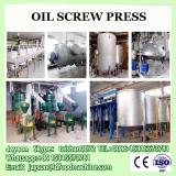 Hot selling electrical screw type olive oil press for sale