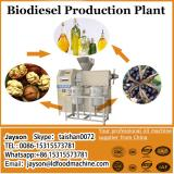 Kingdo company Biodiesel Equipment/biodiesel production line from waste oil